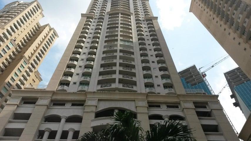 Apartamento / Alquiler / Panama / Punta Pacifica / FLEXMLS-18-1712