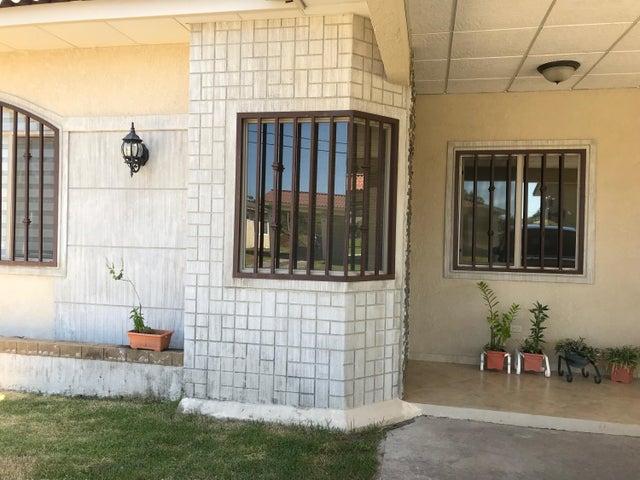 PANAMA VIP10, S.A. Casa en Venta en David en David Código: 18-2781 No.2