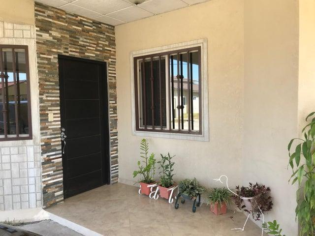 PANAMA VIP10, S.A. Casa en Venta en David en David Código: 18-2781 No.3