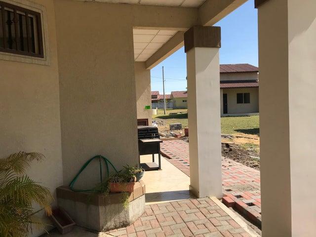 PANAMA VIP10, S.A. Casa en Venta en David en David Código: 18-2781 No.4
