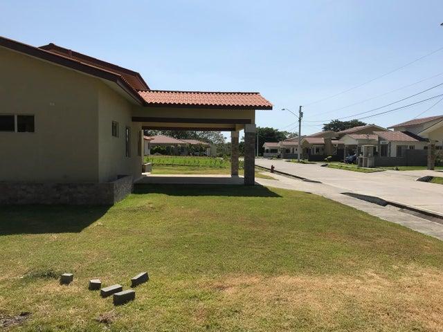 PANAMA VIP10, S.A. Casa en Venta en David en David Código: 18-2781 No.5