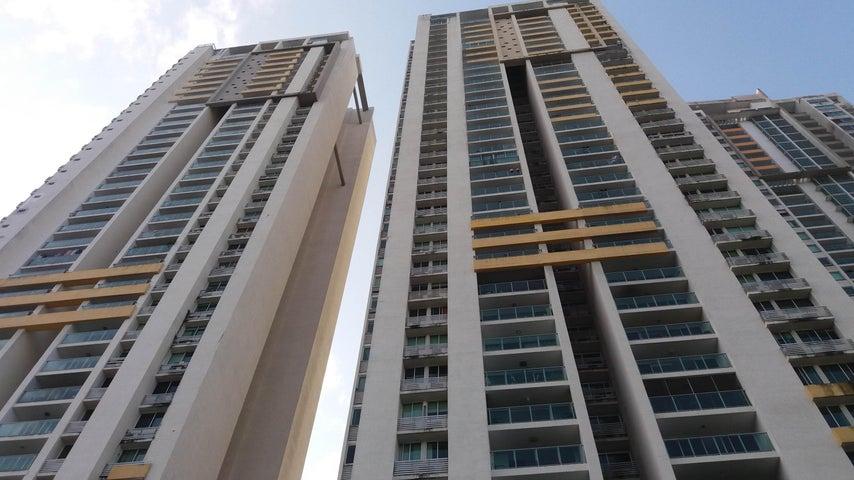 Apartamento / Alquiler / Panama / San Francisco / FLEXMLS-18-1731