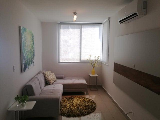 PANAMA VIP10, S.A. Apartamento en Venta en San Francisco en Panama Código: 15-1711 No.9