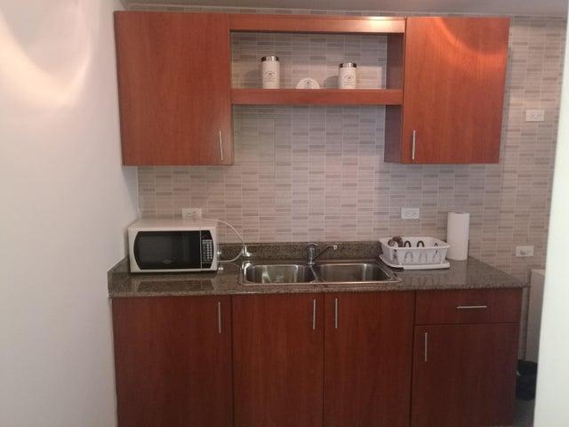 PANAMA VIP10, S.A. Apartamento en Venta en San Francisco en Panama Código: 15-1711 No.7