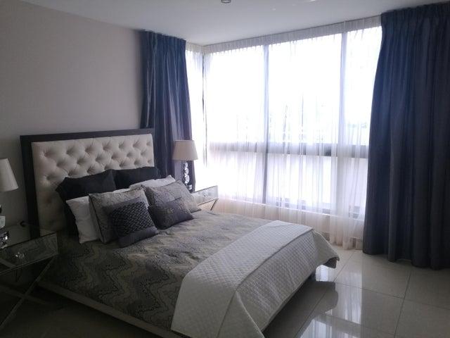 PANAMA VIP10, S.A. Apartamento en Venta en San Francisco en Panama Código: 15-1713 No.7