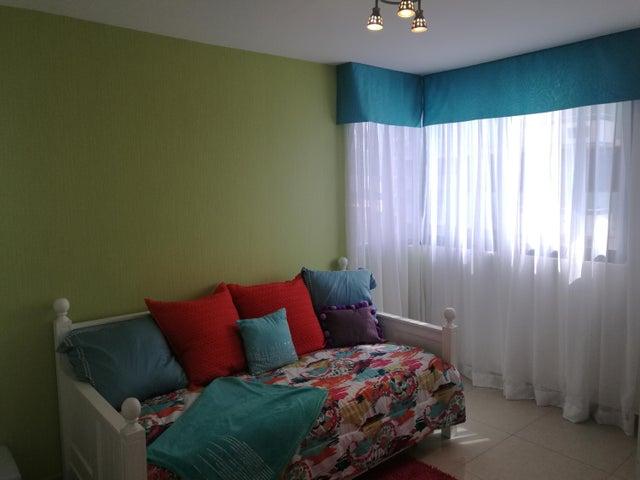 PANAMA VIP10, S.A. Apartamento en Venta en San Francisco en Panama Código: 15-1713 No.9