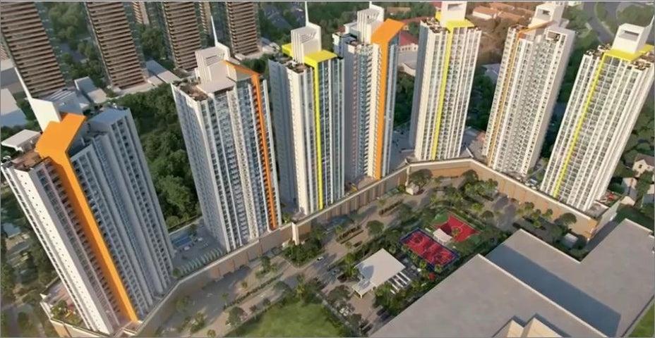 Apartamento / Venta / Panama / Condado del Rey / FLEXMLS-18-1749