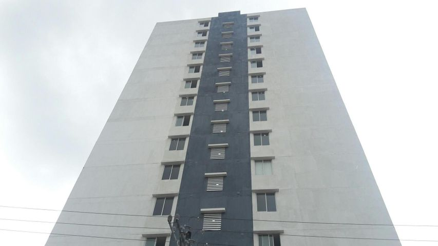 Apartamento / Venta / Panama / Calidonia / FLEXMLS-18-1753