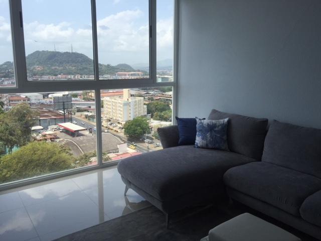 PANAMA VIP10, S.A. Apartamento en Venta en Calidonia en Panama Código: 18-1753 No.1