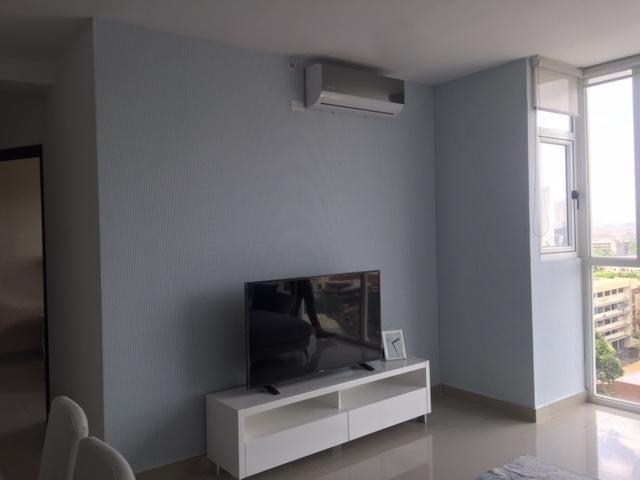 PANAMA VIP10, S.A. Apartamento en Venta en Calidonia en Panama Código: 18-1753 No.2