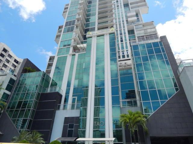 Apartamento / Alquiler / Panama / San Francisco / FLEXMLS-18-1794