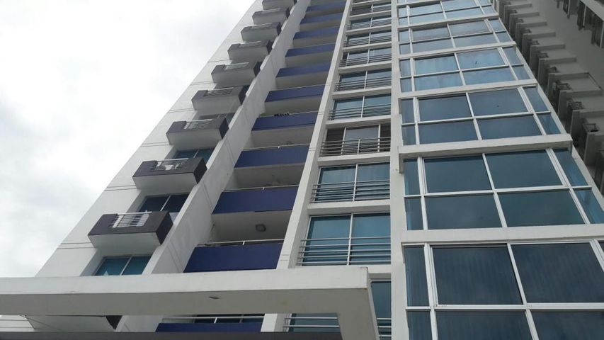 Apartamento / Alquiler / Panama / Parque Lefevre / FLEXMLS-18-1809