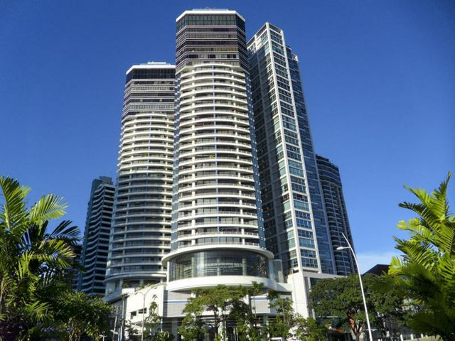 Apartamento / Alquiler / Panama / Avenida Balboa / FLEXMLS-18-1812