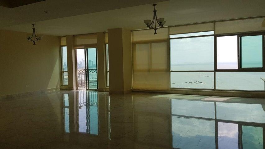 Apartamento / Alquiler / Panama / Punta Pacifica / FLEXMLS-18-1813
