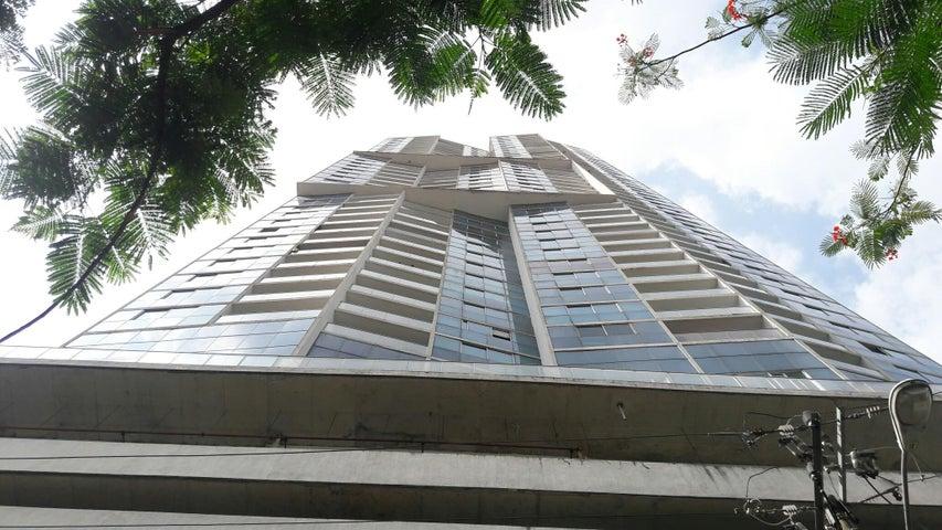 Apartamento / Alquiler / Panama / San Francisco / FLEXMLS-18-1818