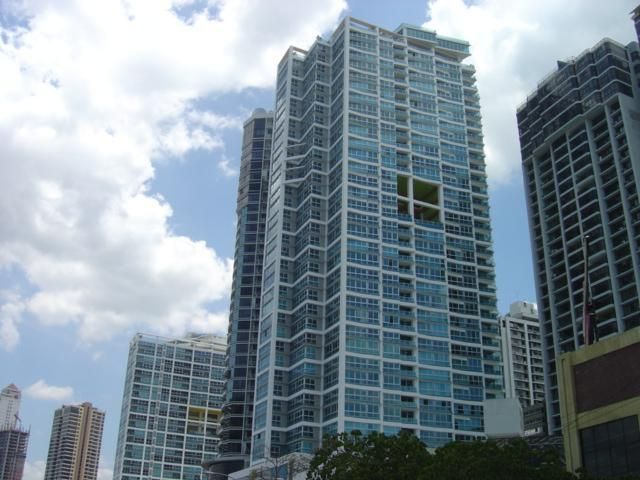 Apartamento / Alquiler / Panama / Avenida Balboa / FLEXMLS-18-1823