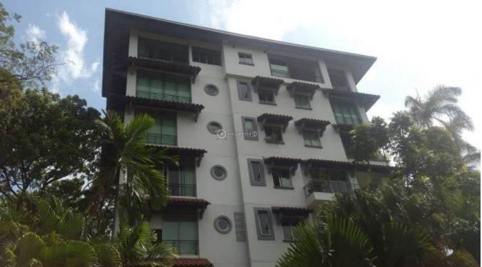 Apartamento / Alquiler / Panama / Amador / FLEXMLS-18-1824