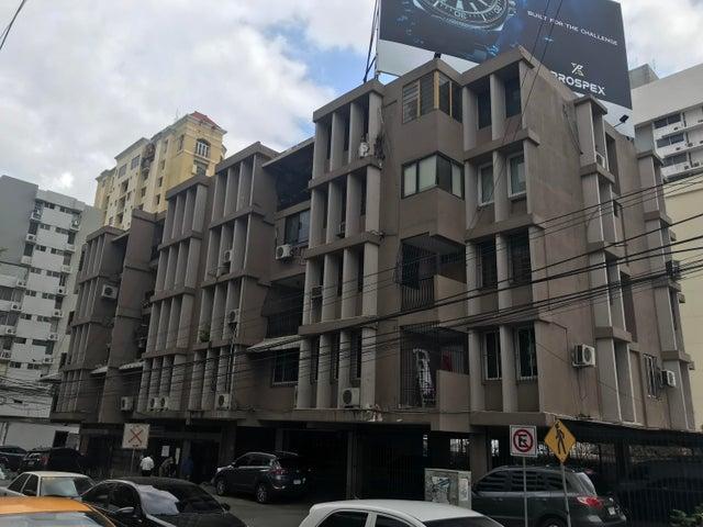 Apartamento / Venta / Panama / El Carmen / FLEXMLS-18-1837