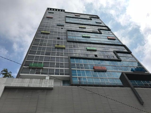 Apartamento / Alquiler / Panama / El Cangrejo / FLEXMLS-18-1896