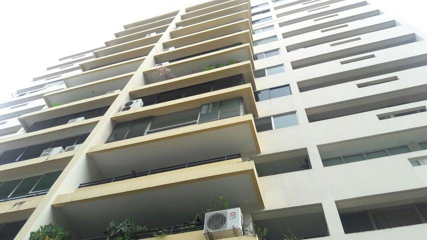 Apartamento / Alquiler / Panama / Obarrio / FLEXMLS-18-1857