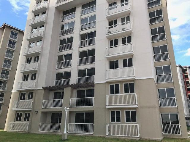 Apartamento / Alquiler / Panama / Versalles / FLEXMLS-18-1874