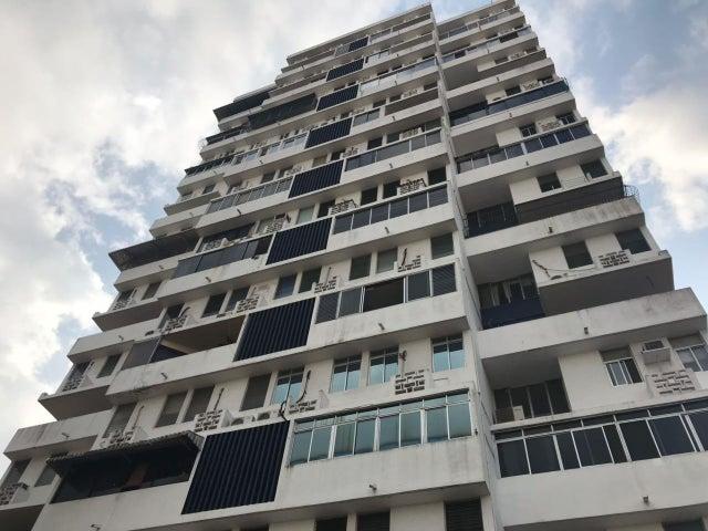 Apartamento / Venta / Panama / San Francisco / FLEXMLS-18-1883