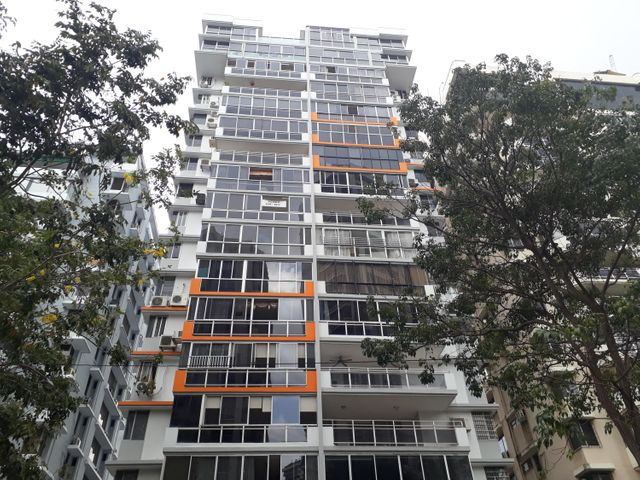 Apartamento / Alquiler / Panama / Paitilla / FLEXMLS-18-1897