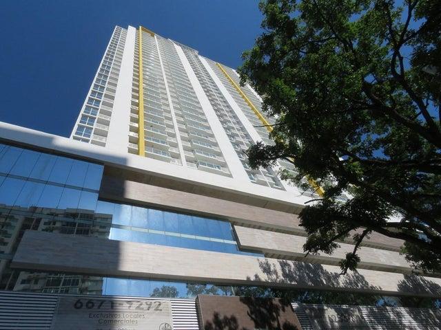 Apartamento / Alquiler / Panama / Via Espana / FLEXMLS-18-1912