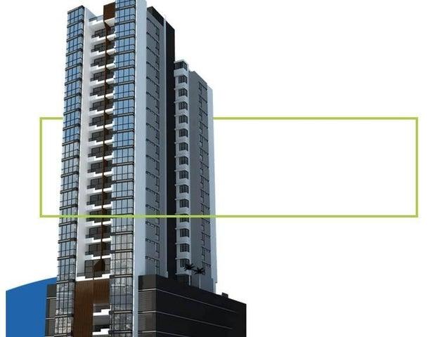 Apartamento / Venta / Panama / Parque Lefevre / FLEXMLS-18-1923