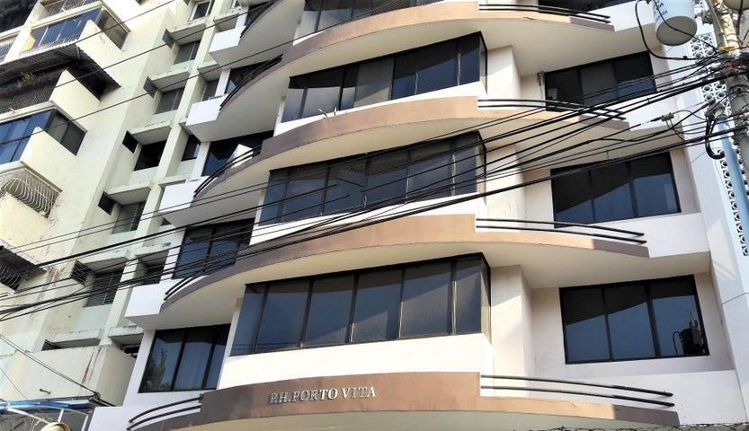Apartamento / Alquiler / Panama / San Francisco / FLEXMLS-18-1934