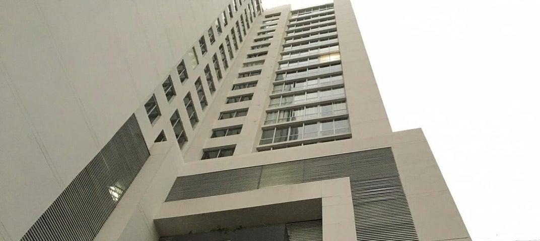 Apartamento / Alquiler / Panama / San Francisco / FLEXMLS-18-1935