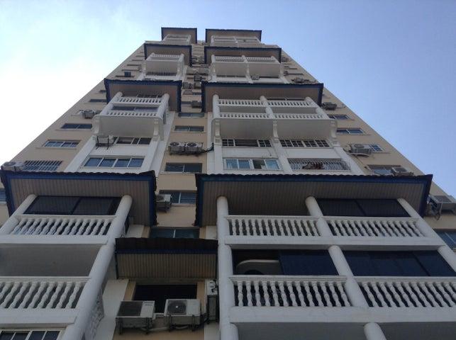 Apartamento / Alquiler / Panama / Via Espana / FLEXMLS-18-1949