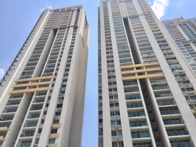 Apartamento / Alquiler / Panama / San Francisco / FLEXMLS-18-1966