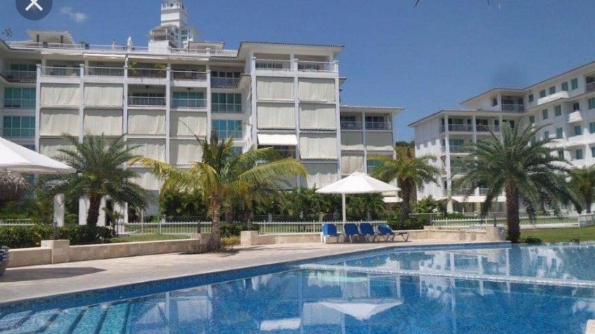 Apartamento / Alquiler / Rio Hato / Playa Blanca / FLEXMLS-18-1981