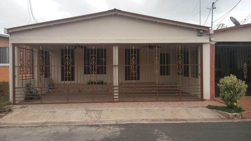 Casa / Alquiler / Panama Oeste / Arraijan / FLEXMLS-18-1993