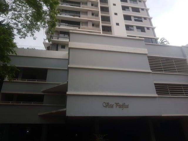 Apartamento / Venta / Panama / San Francisco / FLEXMLS-18-2001