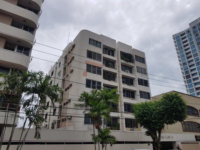 Apartamento / Alquiler / Panama / San Francisco / FLEXMLS-18-2027