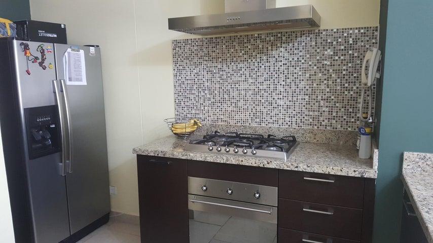 PANAMA VIP10, S.A. Apartamento en Alquiler en Panama Pacifico en Panama Código: 18-2026 No.5