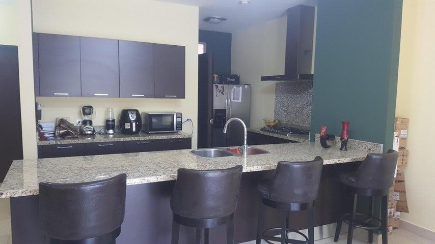 PANAMA VIP10, S.A. Apartamento en Alquiler en Panama Pacifico en Panama Código: 18-2026 No.4