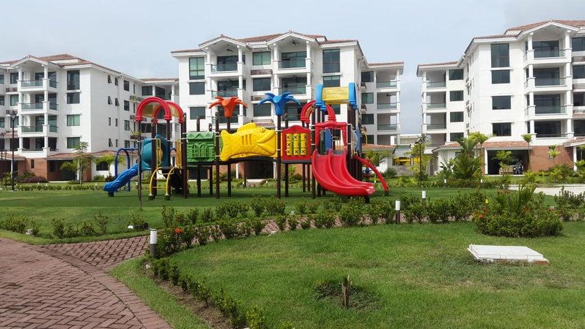 Apartamento / Alquiler / Panama / Costa Sur / FLEXMLS-18-2035