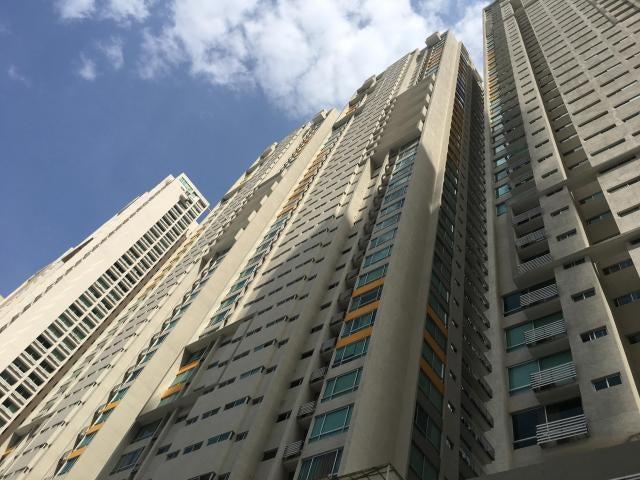 Apartamento / Venta / Panama / San Francisco / FLEXMLS-18-2056