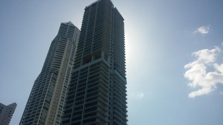 Apartamento / Alquiler / Panama / Avenida Balboa / FLEXMLS-18-2060