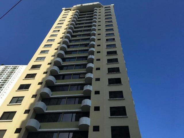 Apartamento / Alquiler / Panama / San Francisco / FLEXMLS-18-2065