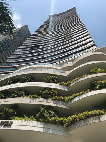Apartamento / Alquiler / Panama / Costa del Este / FLEXMLS-18-2068