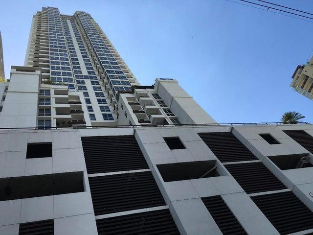 Apartamento / Alquiler / Panama / San Francisco / FLEXMLS-18-2079