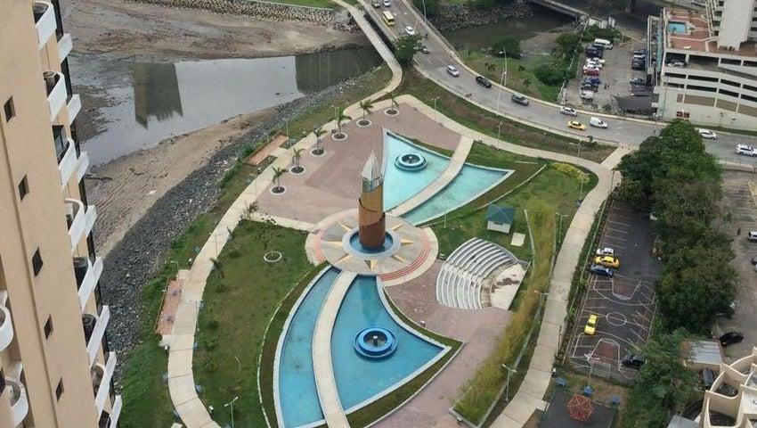 PANAMA VIP10, S.A. Apartamento en Alquiler en Paitilla en Panama Código: 18-2114 No.7