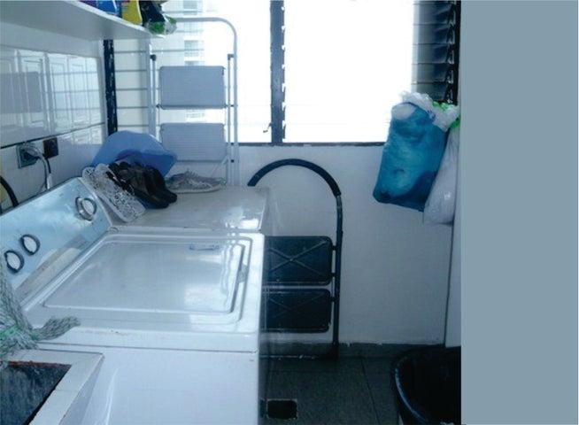 PANAMA VIP10, S.A. Apartamento en Alquiler en Paitilla en Panama Código: 18-2114 No.4