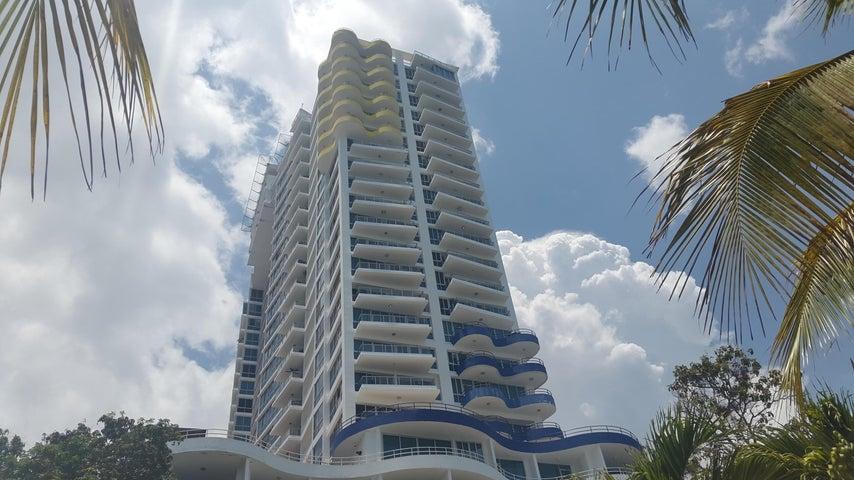 Apartamento / Alquiler / Chame / Coronado / FLEXMLS-18-2116