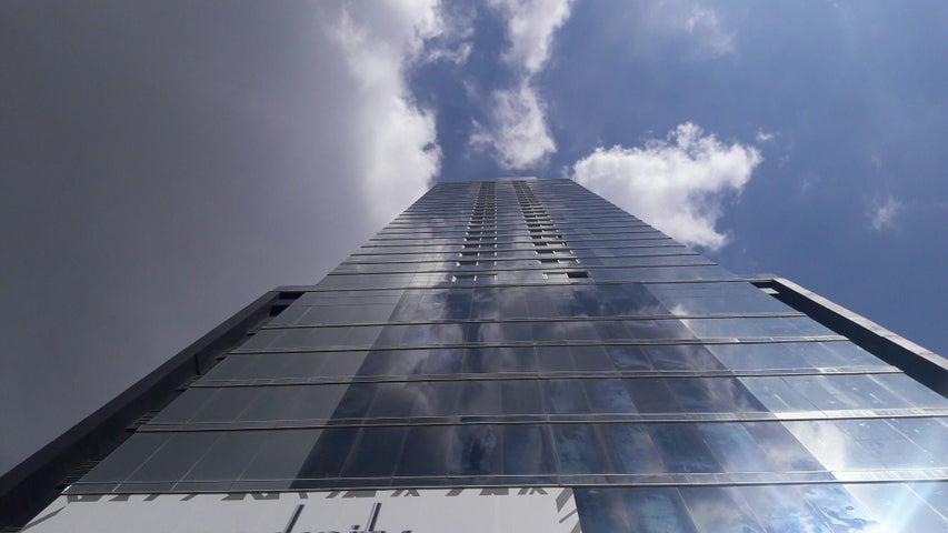 Apartamento / Alquiler / Panama / Obarrio / FLEXMLS-18-2126