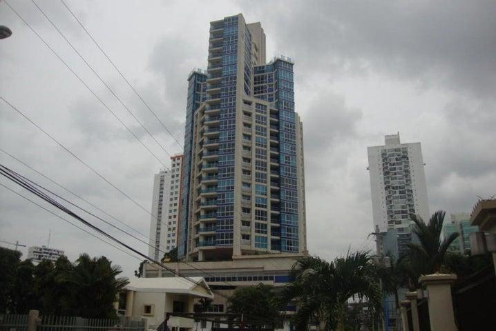 Apartamento / Venta / Panama / San Francisco / FLEXMLS-18-2144